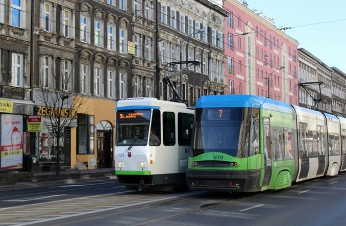 Tramwaje Szczecińskie na razie nie planują zakupów tramwajów