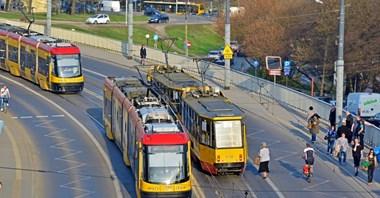 Warszawa: Pięć ofert na dostawy tramwajów. Pesa powyżej budżetu