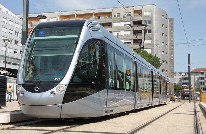 Tuluza: tramwaj połączył centrum miasta z lotniskiem