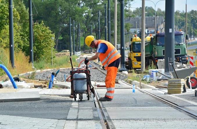 Sosnowiec: Przetarg na rozbudowę tramwaju na Zagórzu przesuwa się na 2018 r.