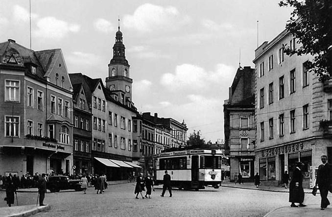 Olsztyński tramwaj: od tańca z Hiszpanami po happy end