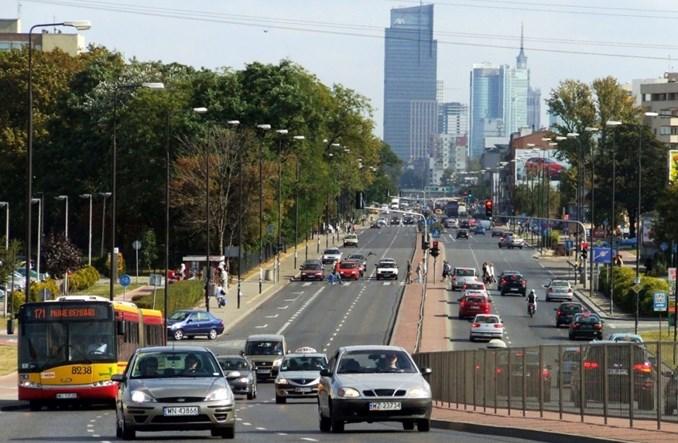 Budowa metra na Wolę rozkręci się w połowie listopada. Jakie objazdy?