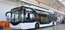 Warszawa: Wolna droga do umowy z Ursusem na elektrobusy