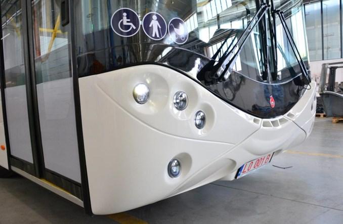 Nowa Sól: Starcie trzech producentów autobusów