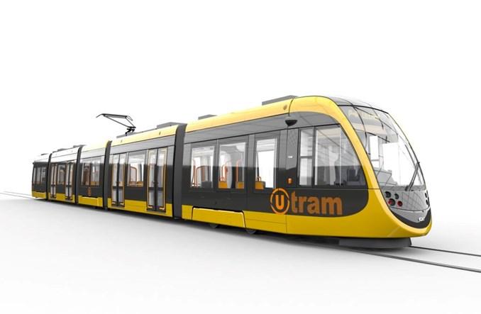 Holandia: CAF dostarczy 27 tramwajów dla Utrechtu