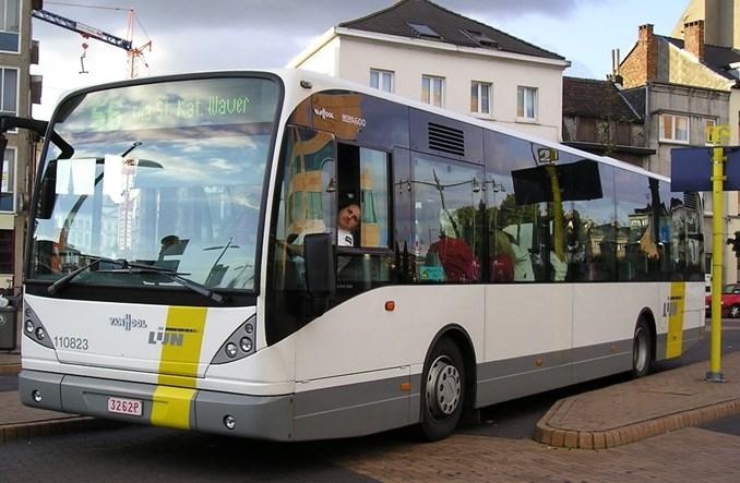 De Lijn: Autobusy na wsiach i bezpłatne przejazdy dla seniorów? Trzeba się zastanowić nad sensem