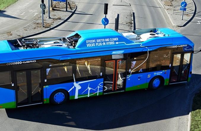 Elektryczna hybryda Volvo na testach: Szwedzi są skłonni płacić więcej