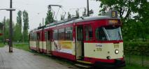 Gorzów przebuduje torowisko tramwajowe we wschodniej części miasta