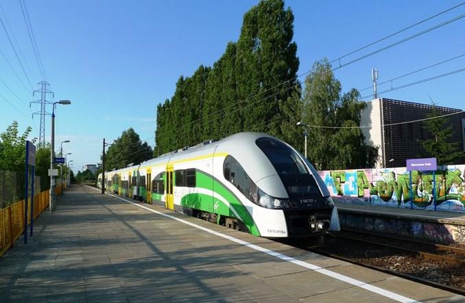 Warszawa: Mała linia obwodowa zorientowana na pasażera
