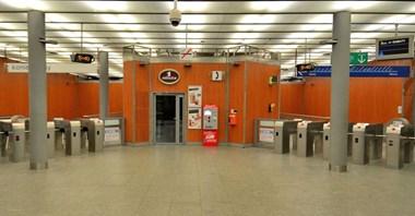 Metro: Miał być remont na Młocinach, skończy się na projekcie