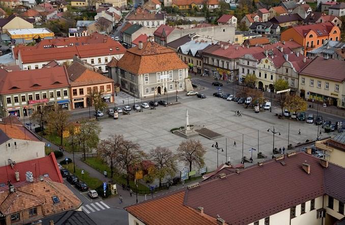 Małopolska Karta Aglomeracyjna od 2015 roku