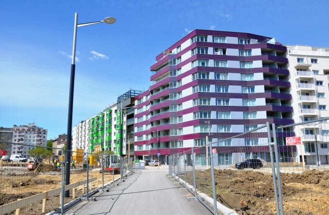 Nowy Wiedeń Główny: Jak tory zamieniły się w nowoczesną dzielnicę