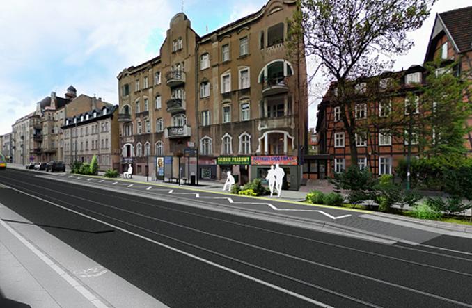Poznań podsumował konsultacje w sprawie tramwaju