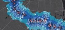 Tramwaj z Woli do Wilanowa znacząco zwiększy dostęp do szyny (mapa)