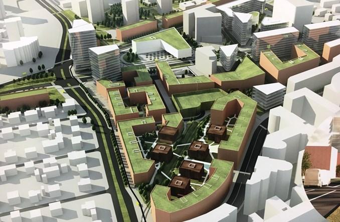 Warszawa ponawia postępowanie na koncepcję Dworca Południowego