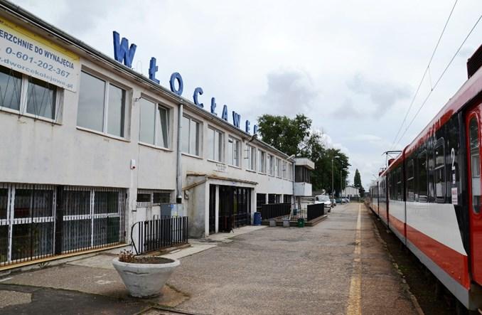 We Włocławku powstanie nowy dworzec. W tym roku będzie projekt