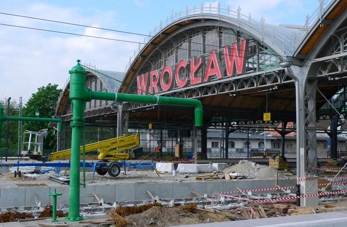 By Wrocław był piękniejszy
