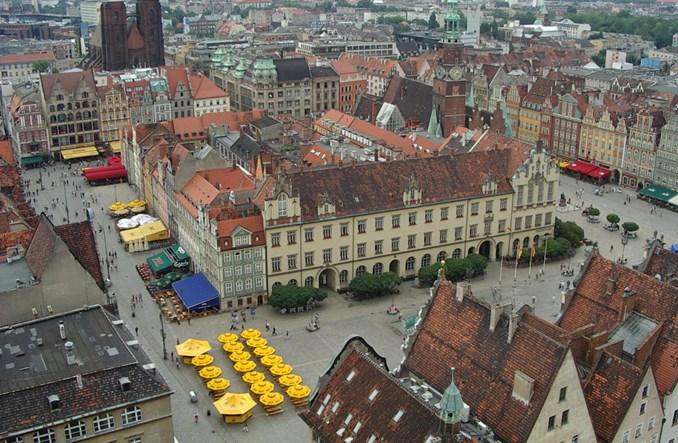 Wrocław zamawia sześć nowych tramwajów. Więcej też od Pesy