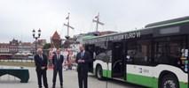 Gdańsk z umową na 21 Mercedesów Citaro