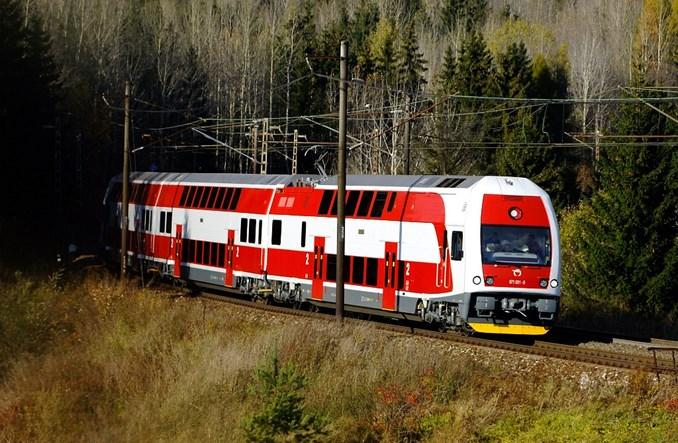 """Co przyniosły """"darmowe pociągi"""" na Słowacji?"""