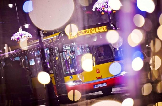 Warszawa: Koniec świata biletów?