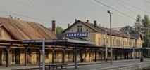 Dworzec Zakopane. PKP i miasto zapowiadają prawdziwy węzeł