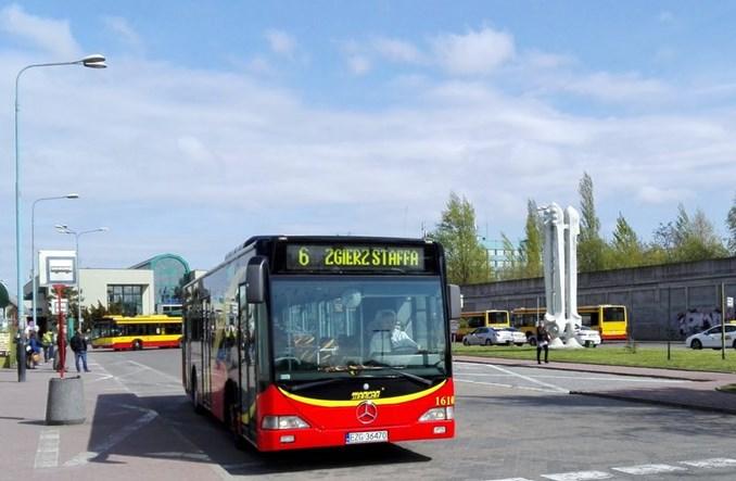 Łódź – Zgierz: Jednolity bilet na linie międzygminne
