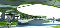 Trzy firmy chcą przebudować dworzec w Płocku