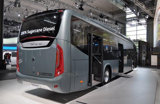Volksbus – alkoholowy autobus z Brazylii (zdjęcia)