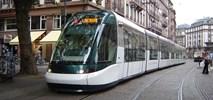 Alstom z kompaktowym tramwajem i zasilaniem od spodu