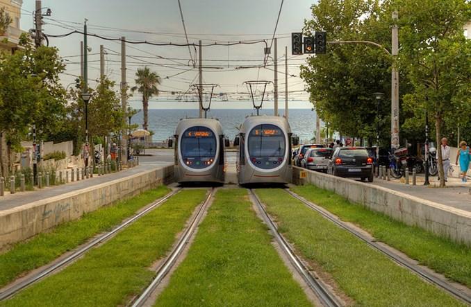Ateny. Z powodu kryzysu komunikacja miejska jest darmowa