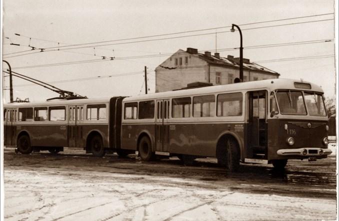 Trolejbusy. Elektryczne zawalidrogi? Cześć III