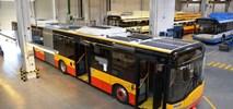 Warszawa wyleasinguje 80 autobusów