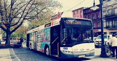 Ostrów Wielkopolski wdroży ITS. Priorytety dla autobusów