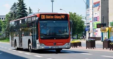 Ostrowiec Świętokrzyski z dwiema ofertami na autobusy diesla