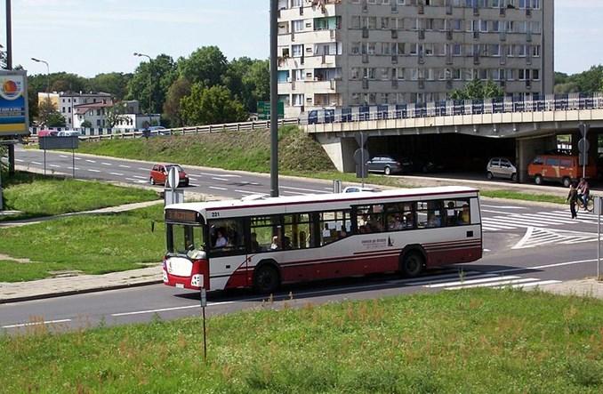 Opole kupuje 10 autobusów