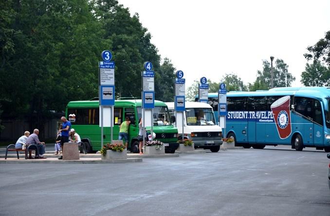 Przełom na Podhalu. Zakopane uruchomi miejskie autobusy