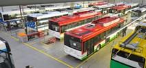Przejedź się autobusem na Kongresie Transportu Publicznego