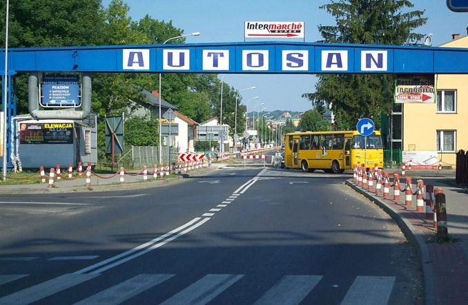 Autosan znów zatrudnia, ale czy będzie produkował autobusy?