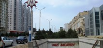 Polska firma z kontraktem na budowę metra w Baku