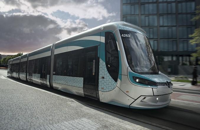 Skoda dostarczyła kolejnych 12 tramwajów do Turcji