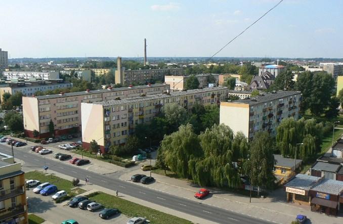 Centrum Zrównoważonego Transportu chce kolei do Bełchatowa