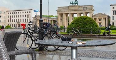 Berlin stawia odważniej na rowery i poszerza pasy dla cyklistów
