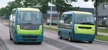 Autobus bez kierowcy wozi Włochów na plażę