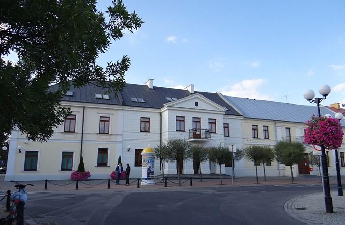Zlikwidowano ZKM w Białej Podlaskiej