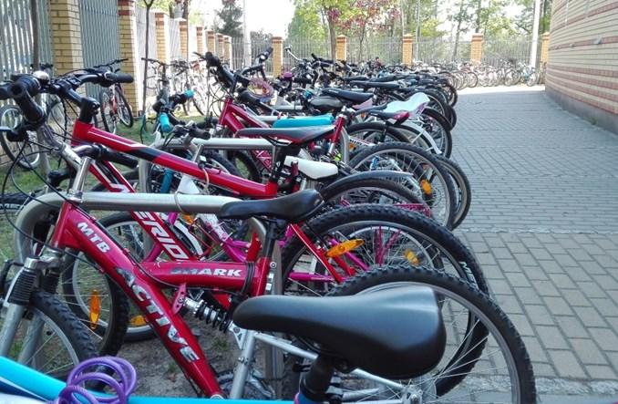 Amsterdam zaczyna się na warszawskiej Białołęce
