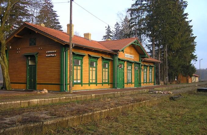 Jak poprawić dostęp do Puszczy Białowieskiej - część druga
