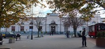 Białystok z węzłem komunikacyjnym. Dokumentacja w połowie roku?