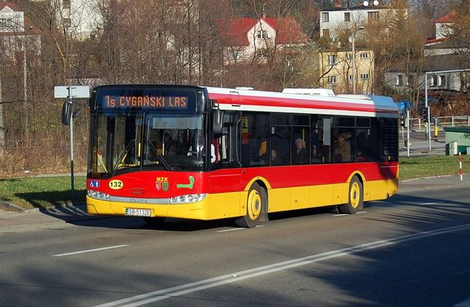 Bielsko-Biała: Solaris chętny dostarczyć 38 autobusów