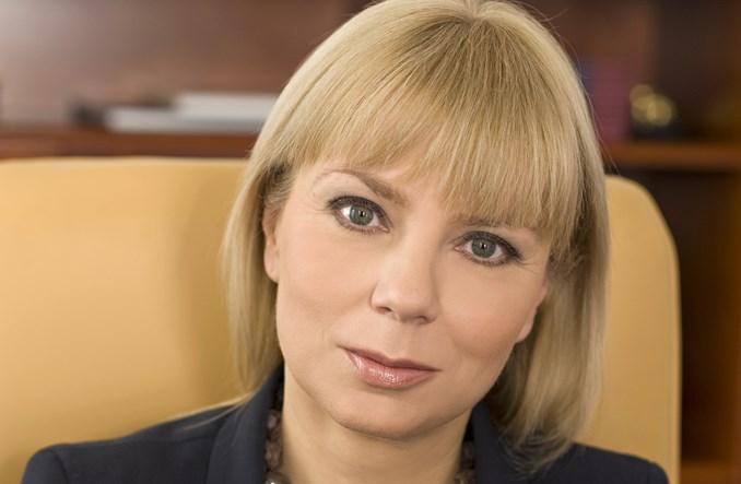 Elżbieta Bieńkowska:  Unia kieruje uwagę na miasta